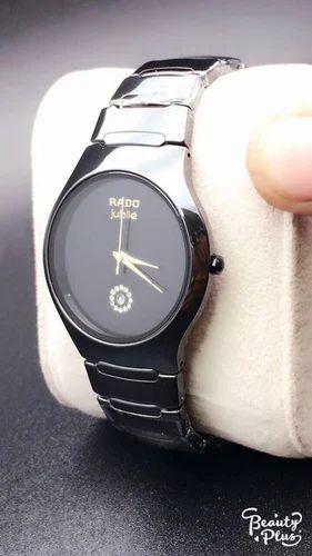 9c471add3db87 Stainless Steel New Rado Ceramic Watch