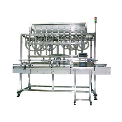 Bottling Machinery, 3-4 Hp, Capacity: 1000-5000 Litres Per Hour