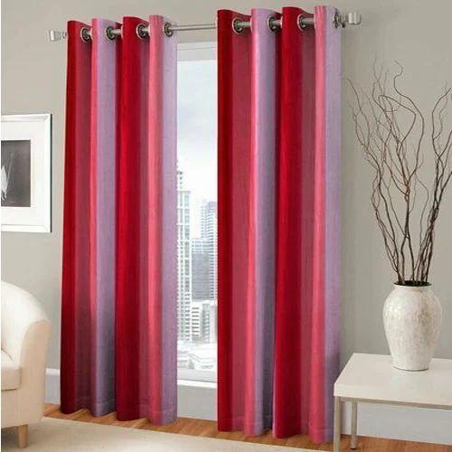 Bedroom Door Curtain, Size: 4 * 9 Feet, Rs 190 /piece