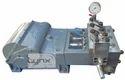 Ultra High Pressure Plunger Pumps