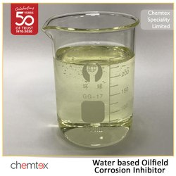 Water Based Oilfield Corrosion Inhibitor