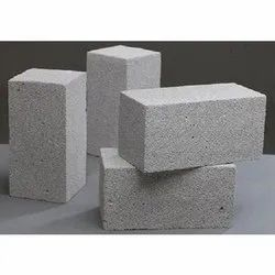 Rectangle Fly Ash CLC Blocks, For Construction