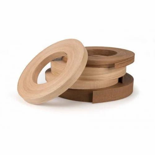 Wood Grain PVC Edge Band