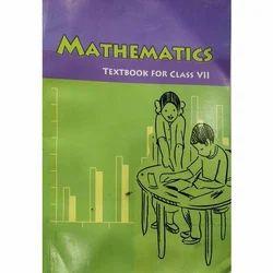 7th Class Mathematics Book