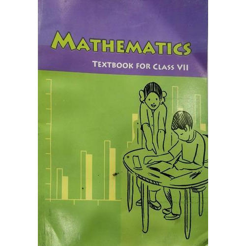 7th Class Math Book