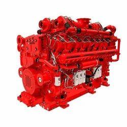 Cummins Generator Engine