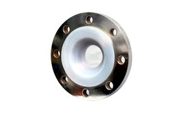 PFA Lined Reducing Flange