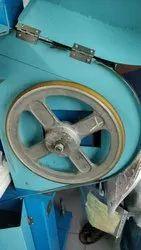 Band Knife Wheel