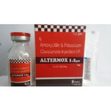 Walter Healthcare Amoxycillin Sodium -1000 Mg Clavulanic Acid-200 Mg, Packaging Type: Box