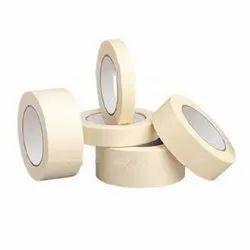White Masking Tape