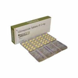 Glimepiride Tablet
