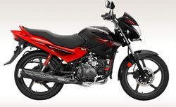 Hero Glamour Motorcycle Repairing Services