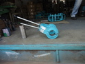 Pipe Clamp Manual Small Size
