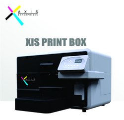 hard cover XIS Mobile Cover Printer, Size: 2000*3000mm, Model Number: A4
