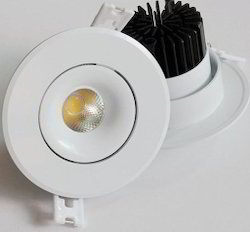 Ceramic LED COB Lamp ( Spot Light )