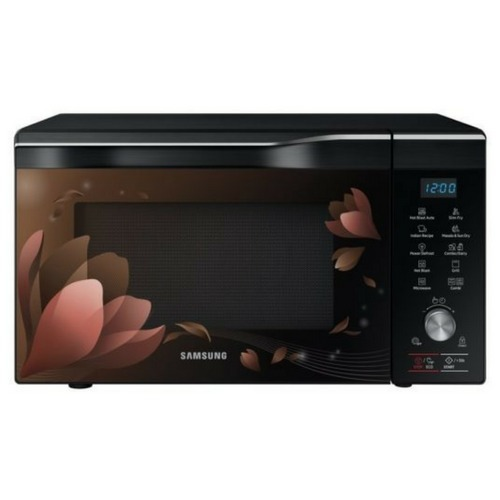Samsung Microwave Oven 32 Lts Convection Mc32k7056cb