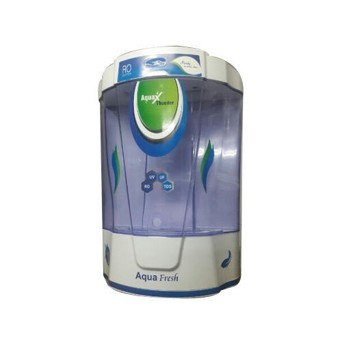 aqua fresh abs plastic aquax thunder water purifier rs 9500 piece