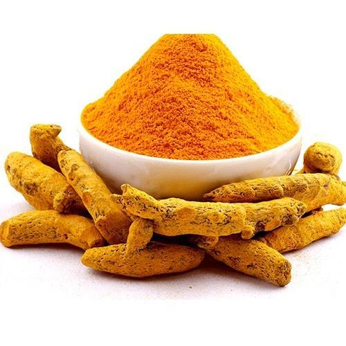 SG Turmeric Powder, 200g, Packaging: Packet