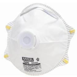 N95 Dust Respirator Mask