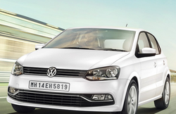 Volkswagen Polo Car Repairing Services