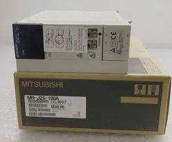 MR-J2S-100A  MITSUBISHI Servo Drive