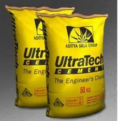 Ultratech Cement Ppc