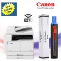 Ir 2004N Multifunction Printers Print/Scan/Copy