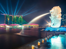 Simply Singapore Tour Package
