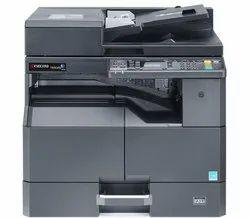 Kyocera TASKalfa 1800 Monochrome Multifunction Printer, Upto 18 cpm