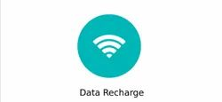 Data Recharge Service