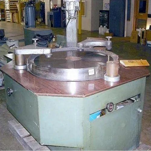 Diamond Lapping Machine