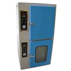 Hot Air Oven Combined Unit