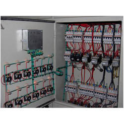 Thermo Sensors Stainless Steel Distribution Board