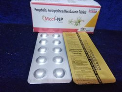 MCCF-NP  Tablets