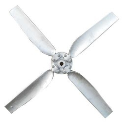 Cooling Tower Plastic Fans