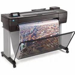 HP DesignJet T730 36 inch Large Format Printer