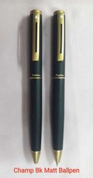 Champ BK Matt Ball Pen