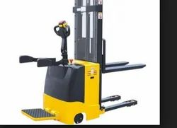 Full Electric Stacker