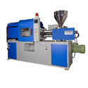 Plastic Horizontal Injection Moulding Machine