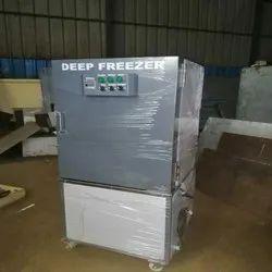 Ultra Cryogenic Freezer