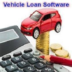 Vehicle Loan Software
