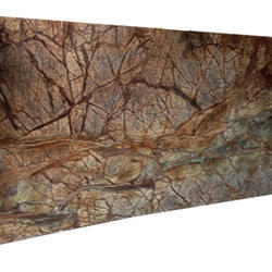Rain Forest Brown Marble, 10-15 Mm, 15-20 Mm, 20-25 Mm, >25 Mm