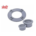 PVC Flange With Tailpiece