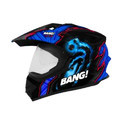 Bang Motocross Alex Helmet