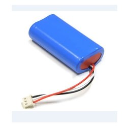7.4V 2.6Ah Lithium Ion Battery