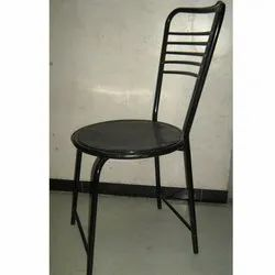 Perforated Seat Chair