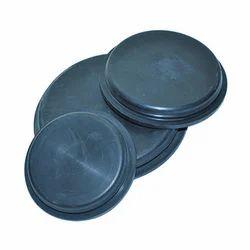 Rubber Cap