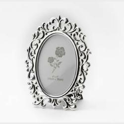 Silver Plated Photo Frames For Corporate Gift