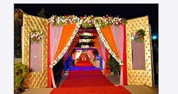 Tent Decoration Services
