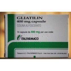 Gliatilin Soft Capsule